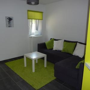 Фотографии отеля: Le Souïmanga, Gelbressée
