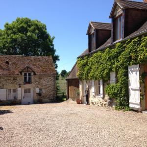 Hotel Pictures: Maison d'Être, Brieux