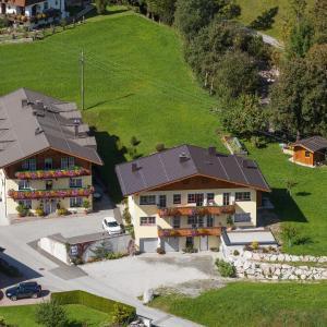 ホテル写真: Gasthof Brentwirt, レオガング