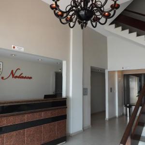 Hotel Pictures: Hotel Nolasco, Macaé