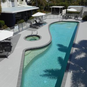 Photos de l'hôtel: The Waterford Prestige Apartments, Caloundra
