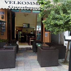 Fotografie hotelů: Velkommen Guesthouse Phnom Penh, Phnompenh