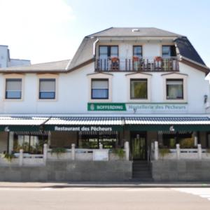 Hotellbilder: Hostellerie des Pêcheurs, Remich