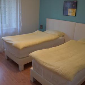 Hotel Pictures: Auberge de La Croix Blanche, Lavigny