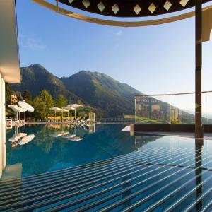 ホテル写真: Alpina Family, Spa & Sporthotel, ザンクト・ヨーハン・イム・ポンガウ