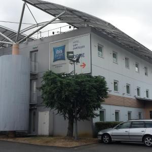 Hotel Pictures: ibis budget Viry Chatillon A6, Viry-Châtillon