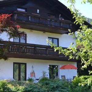 Foto Hotel: FeWo Hölbling, Steindorf am Ossiacher See