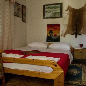 Hotelbilleder: Villa Katerina-Irena, Lazaropole