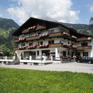 Fotos del hotel: Böleiterhof, Zell am Ziller