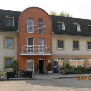 Hotel Pictures: Hotel Zimní stadion, Nymburk