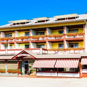 Hotelbilleder: Gasthof Menüwirt, Sankt Kanzian