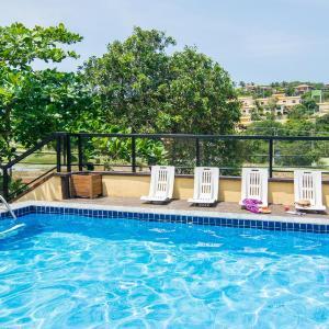 Фотографии отеля: Hotel Barra da Lagoa, Búzios