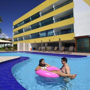 Hotel Pictures: Nord Luxxor Tabatinga, Conde
