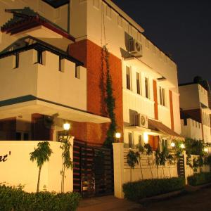 Photos de l'hôtel: Perfect Haven @ OmR Kandanchavady Serviced Apartment, Chennai
