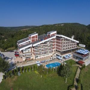 Φωτογραφίες: Relax Coop Hotel, Voneshta Voda