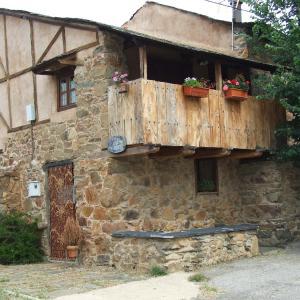 Hotel Pictures: Casa Aurora, San Esteban del Toral