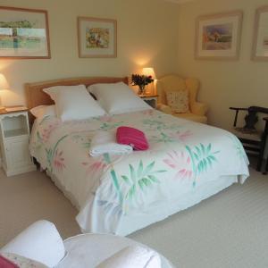 Hotel Pictures: Garden House B&B, Salcombe
