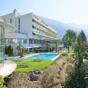 Hotel Pictures: Hotel Alexander, Weggis