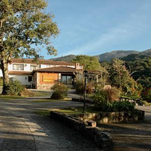 Hotellikuvia: Hotel Selva Montana, San Lorenzo