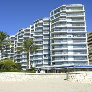Hotelbilleder: Apartamentos Hipocampos Unitursa, Calpe
