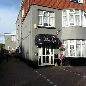 Hotel Pictures: The Rosslyn, Paignton