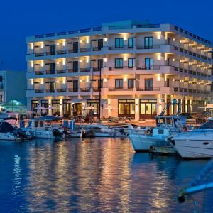 Hotel Pictures: Porto Veneziano, Chania Town