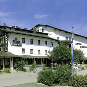 Hotelbilleder: Flair Hotel Dobrachtal, Kulmbach