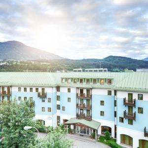 Fotos do Hotel: Alphotel Innsbruck, Innsbruck