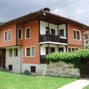 Hotellikuvia: Guest House Velina, Koprivshtitsa