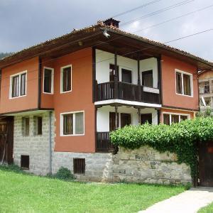 Hotelbilleder: Guest House Velina, Koprivshtitsa