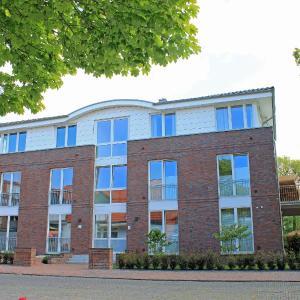 Hotelbilleder: Wohnung 10 Haus Oldenburg, Wangerooge