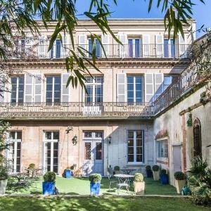Hotel Pictures: Villa Léopoldine, Grenade-sur-Garonne