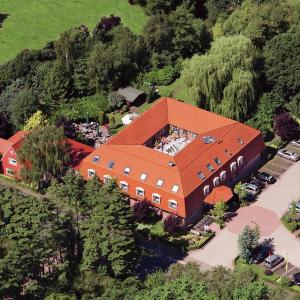 Hotelbilleder: NordWest-Hotel Amsterdam Superior, Bad Zwischenahn