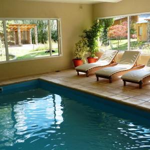 Hotellbilder: Cabañas Monte Coiron, Malargüe