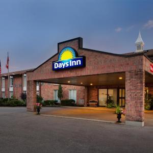 Hotel Pictures: Days Inn Brantford, Brantford