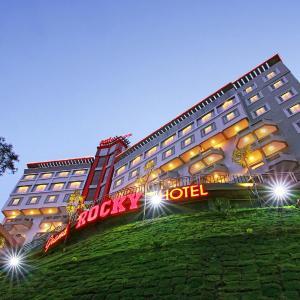 Hotelfoto's: Grand Rocky Hotel Bukittinggi, Bukittinggi