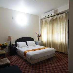 Hotelbilder: Holiday Xpress, Dhaka