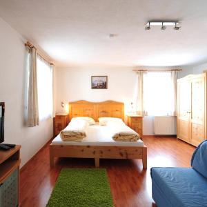 Zdjęcia hotelu: Apart am Brunnen, Ried im Oberinntal