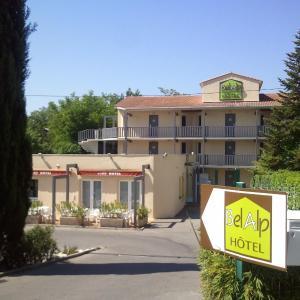 Hotel Pictures: Hotel Bel Alp Manosque, Manosque