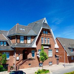 Hotel Pictures: Hotel & Pension Villa Camenz, Güstrow