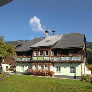 Hotellikuvia: Bunzbauernhof, Bad Mitterndorf