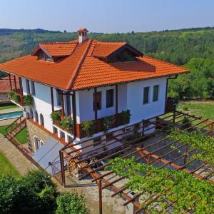 Hotellikuvia: Guest House Diabora, Arbanasi