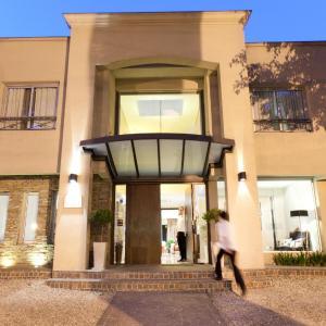 酒店图片: Villa Isidro Hotel Boutique & Spa, San Isidro