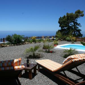 Hotel Pictures: Fide, Tijarafe