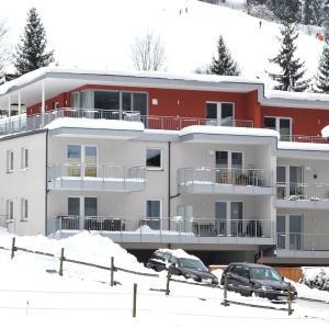 Hotellikuvia: Panoramaresidenz Scheffau am Wilden Kaiser, Scheffau am Wilden Kaiser