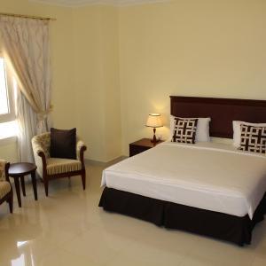 Hotel Pictures: Nizwa Hotel Apartments, Nizwa