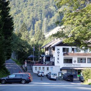 Hotel Pictures: Hotel-Pension zum Paradies, Willingen