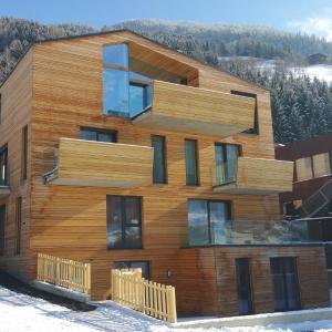 Hotellikuvia: Sun Matrei Tradition Apartments, Matrei in Osttirol