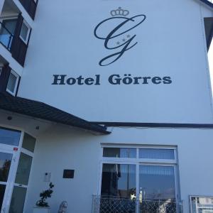 Hotel Pictures: Hotel Görres, Wachtberg
