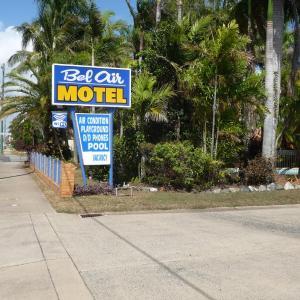 Hotel Pictures: Bel Air Motel, Mackay
